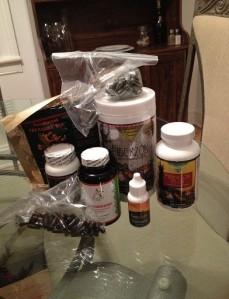 Food_Fitness_Folly amazon herb