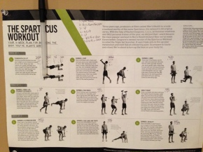 Fitness Friday: Work it with Circuits