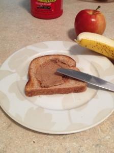 Almond Butter 1